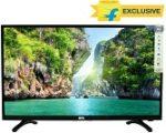 BPL Vivid 80cm (32) HD Ready LED TV Rs.703 Debit card EMI, without credit card and bajaj finance card