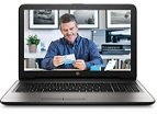 HP 15-AY019TU 15.6-inch Laptop Core i3 Rs.2,527 Debit card EMI, without credit card and bajaj finance card