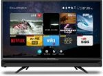 CloudWalker Cloud TV 80cm (31.5) HD Ready Smart LED TV Rs.2,111 Debit card EMI, without credit card and bajaj finance card