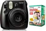 Fujifilm Instax Mini 8 (With Film) Instant Camera Rs.306 Debit card EMI, without credit card and bajaj finance card