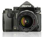 Pentax KP Digital SLR Camera Rs.4,183 Debit card EMI and bajaj finance card