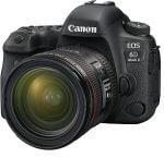 Canon EOS 6D Mark II 26.2MP Digital SLR Camera Rs.8,534 Debit card EMI and bajaj finance card