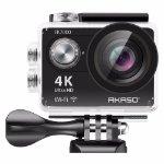 AKASO EK7000 Ultra HD Sports Action Camera Rs.380 Debit card EMI, without credit card and bajaj finance card