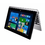 Lava twinpad 10.1-inch 2-in1 Touchscreen Laptop Rs.713 Debit card EMI, without credit card and bajaj finance card