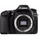 Canon EOS 80D(W) DSLR Camera Rs.2,757 Debit card EMI, without credit card and bajaj finance card