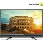 CloudWalker Spectra (32 inch) HD Ready LED TV Rs.534 Debit card EMI, without credit card and bajaj finance card