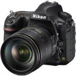 Nikon D850 DSLR Camera Rs.20,961 Debit card EMI, without credit card and bajaj finance card