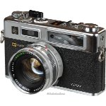 Yashica Electro 35 GSN Camera Rs.1,063 Debit card EMI, without credit card and bajaj finance card