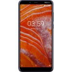 Nokia 3.1 Plus Rs.382 Debit card EMI, without credit card and bajaj finance card