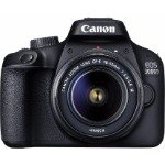 Canon EOS 3000D DSLR Camera Rs.1,116 Debit card EMI, without credit card and bajaj finance card