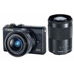 Canon EOS M100 Mirrorless Camera 24MP Rs.1,882 Debit card EMI, without credit card and bajaj finance card