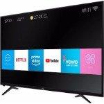 Vu Ultra Smart 40 inch Full HD LED Smart TV Rs.922 Debit card EMI, without credit card and bajaj finance card