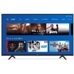 Mi LED Smart TV 4X 108 cm (43) Rs.1,177 Debit card EMI, without credit card and bajaj finance card