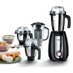 Bosch Pro 1000W Mixer Grinder Rs.324 Debit card EMI, without credit card and bajaj finance card