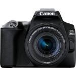 Canon EOS 200D II 24.1MP Digital SLR Camera Rs.1,768 Debit card EMI, without credit card and bajaj finance card