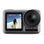dji Osmo Action Sports and Action Camera Rs.970 Debit card EMI, without credit card and bajaj finance card