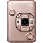 Fujifilm Instax Mini LiPlay Hybrid Instant Camera Rs.399 Debit card EMI, without credit card and bajaj finance card